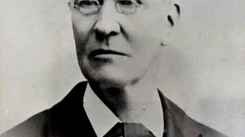 Rev. James L. Vallandigham
